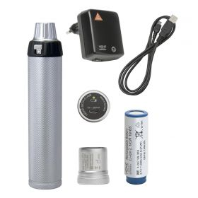 Beta-4 Rechargeable Handle,Lithium Ion,USB