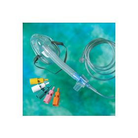 Select-A-Vent Adult Mask Kit, Universal Tubing Connector