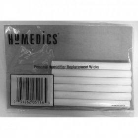 HoMedics HUM-CM10WC6 Replacement Wicks for HUM-CM10
