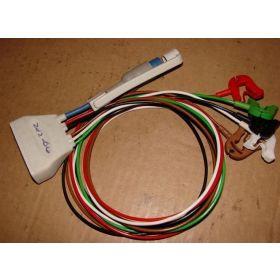 5 Lead ECG AAMI Telemetry Set with Grabber