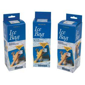 "Bilt Rite ICE06 6"" Ice Bag"