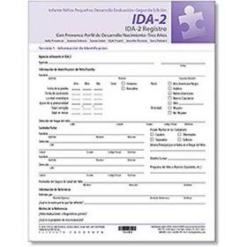 IDA-2 Record FormsSpanish (25)