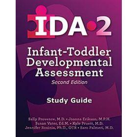 IDA-2 Study Guide