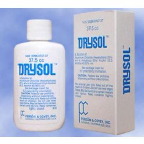 Drysol Maximum Strength Solution by Person And Covey-IIS2282906