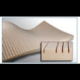 Mattress Overlay Pressure Kair 34 X 72 X 3-1/2 Inch