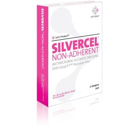 SILVERCEL Non Adherent Antimicrobial Dressings by Acelity J J900404H