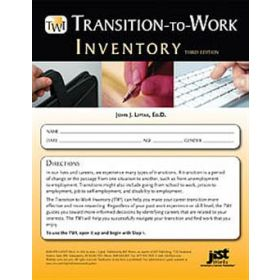 Transition-to-Work Inventory (25)