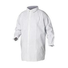 Kleenguard A20 Lab Coats by Kimberly-Clark Corporation