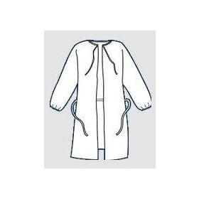 ProVent 7000 Wrap-Around Gowns by KapplerKPILS112WHLG