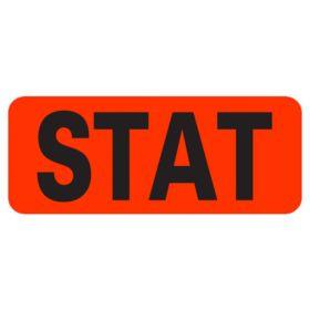 Chart Label  STAT