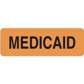 Chart Label  Medicaid