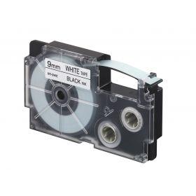 Chart Label l Printer Cartridge  9MM  Black on White