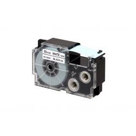 Chart Label l Printer Cartridge  18MM  Black on White