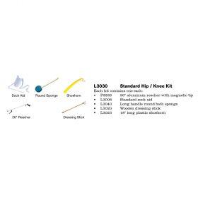 Essential Medical Supply L3030 Everyday Essentials Economy Hip Kit