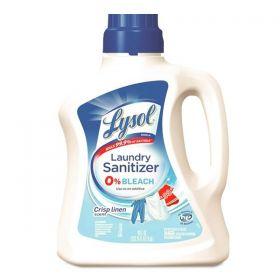 Lysol Crisp Linen Laundry