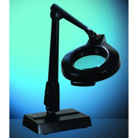 Dazor Circline Magnifying Desk Lamp