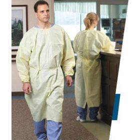 SafetyPlus SMS Gown by TIDI
