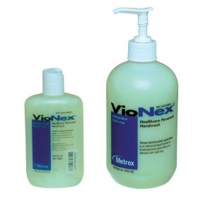 VioNexus Liquid Soap, Flip Top, 4 oz.