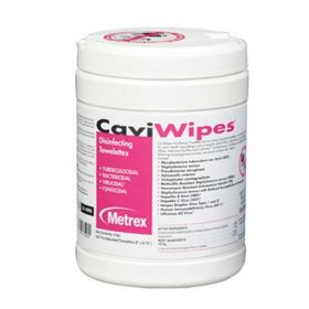 Wall Mounts for CaviWipes and CaviWipes Packs and Canisters
