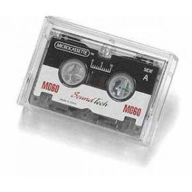 Micro Cassette Tape Single Tape