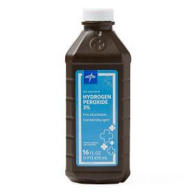 Hydrogen Peroxide MDS098001Z
