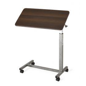 Tilt Top H Base Overbed Tables
