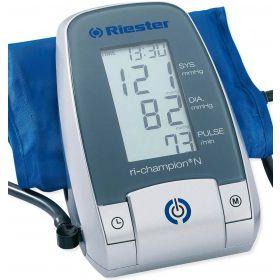 Automatic Digital Blood Pressure Monitor, Medium Adult Size Cuff