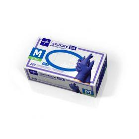 SensiCare Silk Powder-Free Nitrile Exam Gloves MDS7583