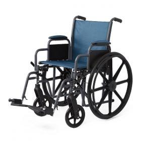 K One Basic Wheelchairs
