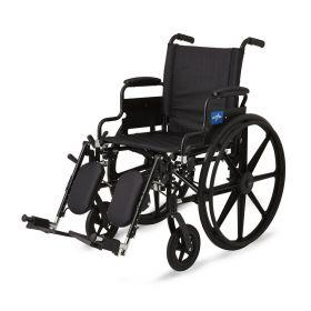 K Four Lightweight Wheelchairs MDS806550