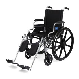 K Four Basic Lightweight Wheelchair