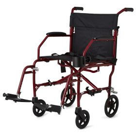 Ultralight Transport Chairs