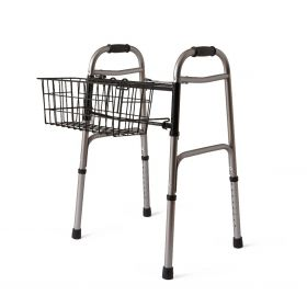 Basket Accessories for 2-Button Walkers MDS86615K