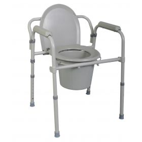 Commode Seat  Lid