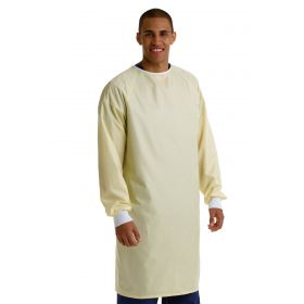 Blockade Isolation Gown, Carbon, Size L