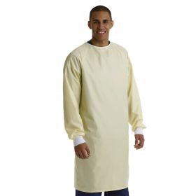 Blockade Isolation Gown, Carbon, Size XL