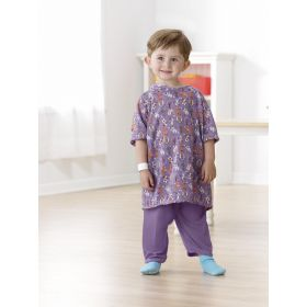 Pet Parade Pediatric IV GownsMDT011489S