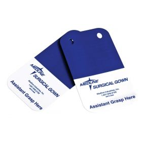 Surgical Gown Pass Card