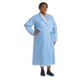 Demure Cloth Patient Robes