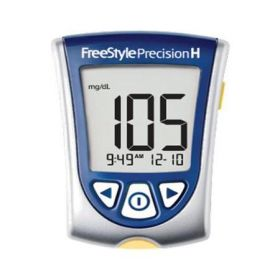 Freestyle Precision H Meter