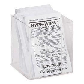 TOWEL, HYPE-WIPE, 0.525%