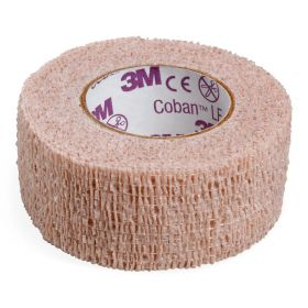 Coban Self-Adherent Wrap with Hand Tear by 3M MMM2081H