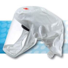 Versaflo Headcover,White,Size S / M