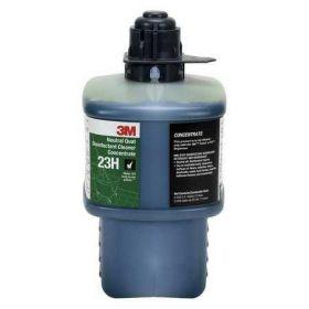 Neutral Quat Disinfectant Cleaner Concentrate 23L, 2 L