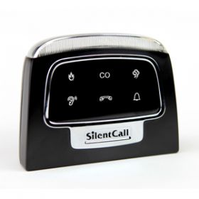 Silent Call Medallion Series Alerting System Mini Receiver