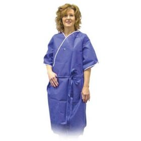Patient Robes by Precept Medical