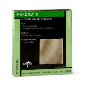 Maxorb II Alginate Dressings MSC7344EP