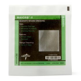 Maxorb II Alginate Dressings MSC7344EPH