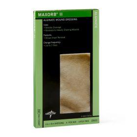 Maxorb II Alginate Dressings  MSC7348EPZ