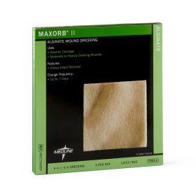 Maxorb II Alginate Dressings MSC7366EP